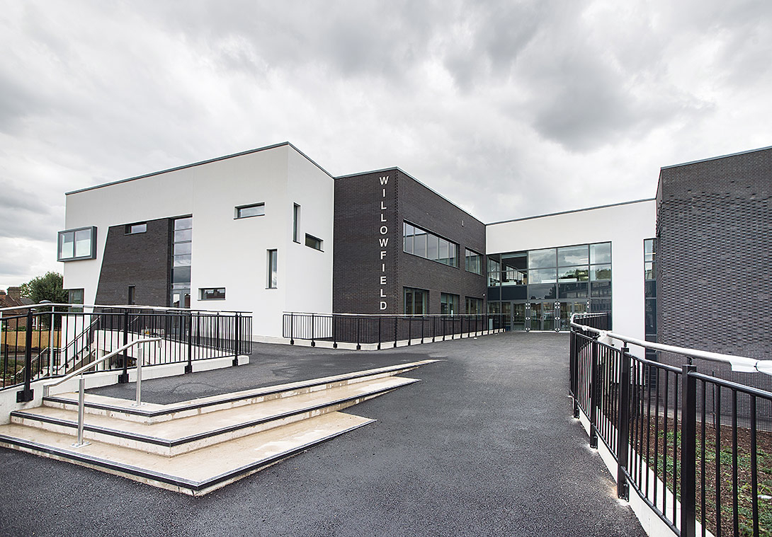 Willowfield School Tom Gold Photography